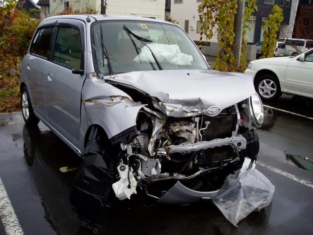 大東市で交通事故に遭ったら